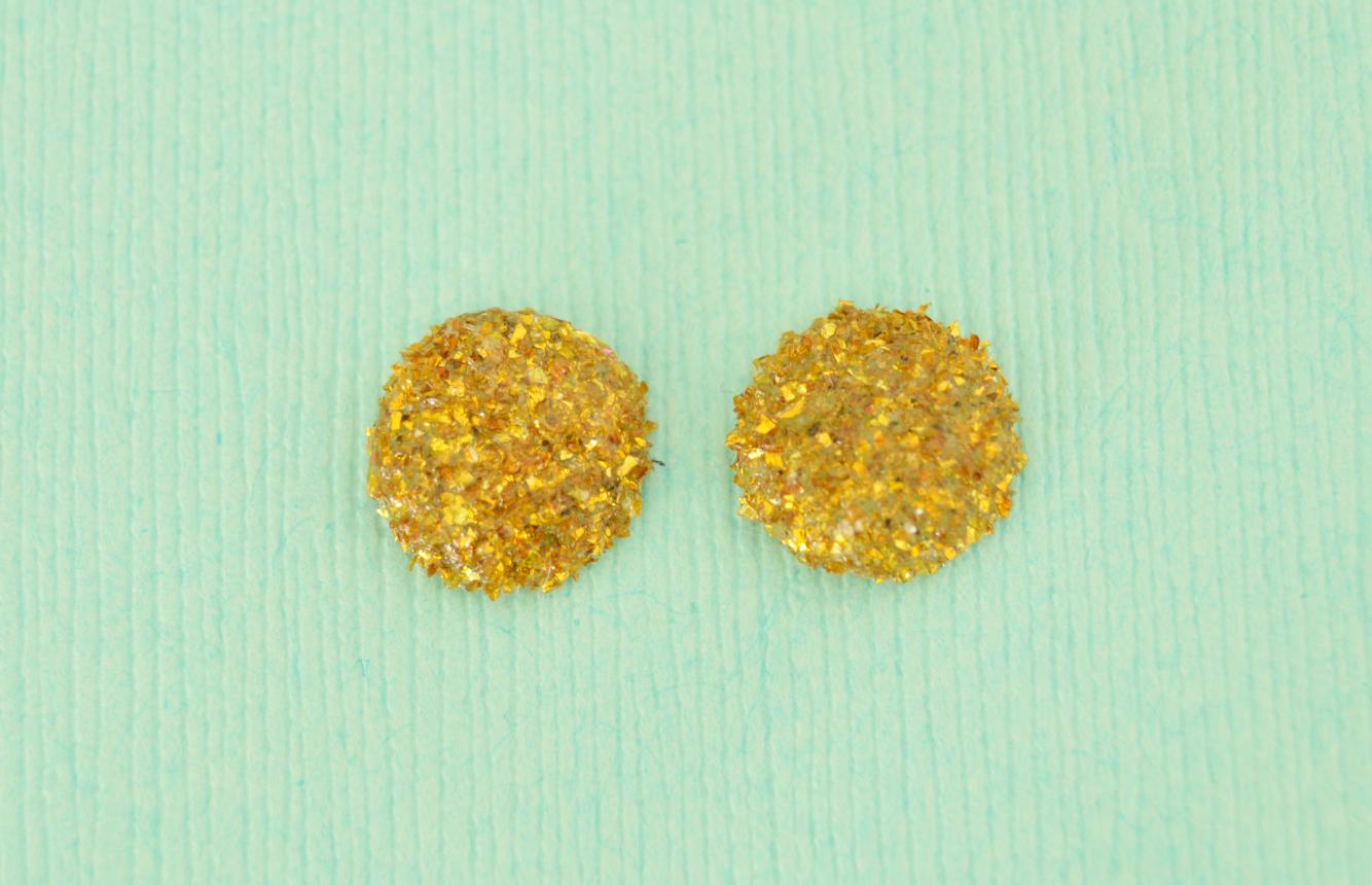 Picture of Glitter Earrings