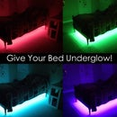 Give Your Bed Underglow!
