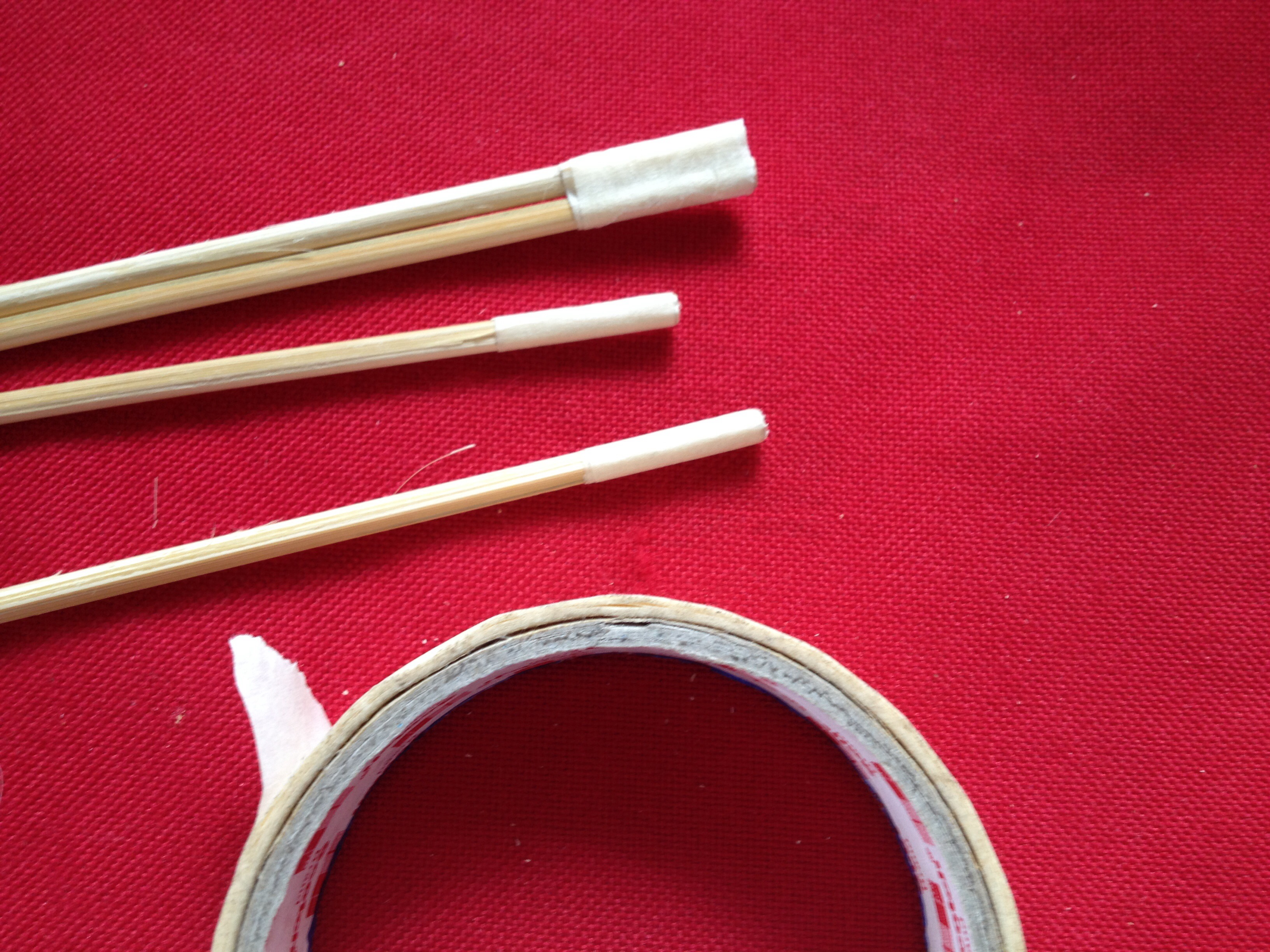 Picture of Join Bamboo Skewers
