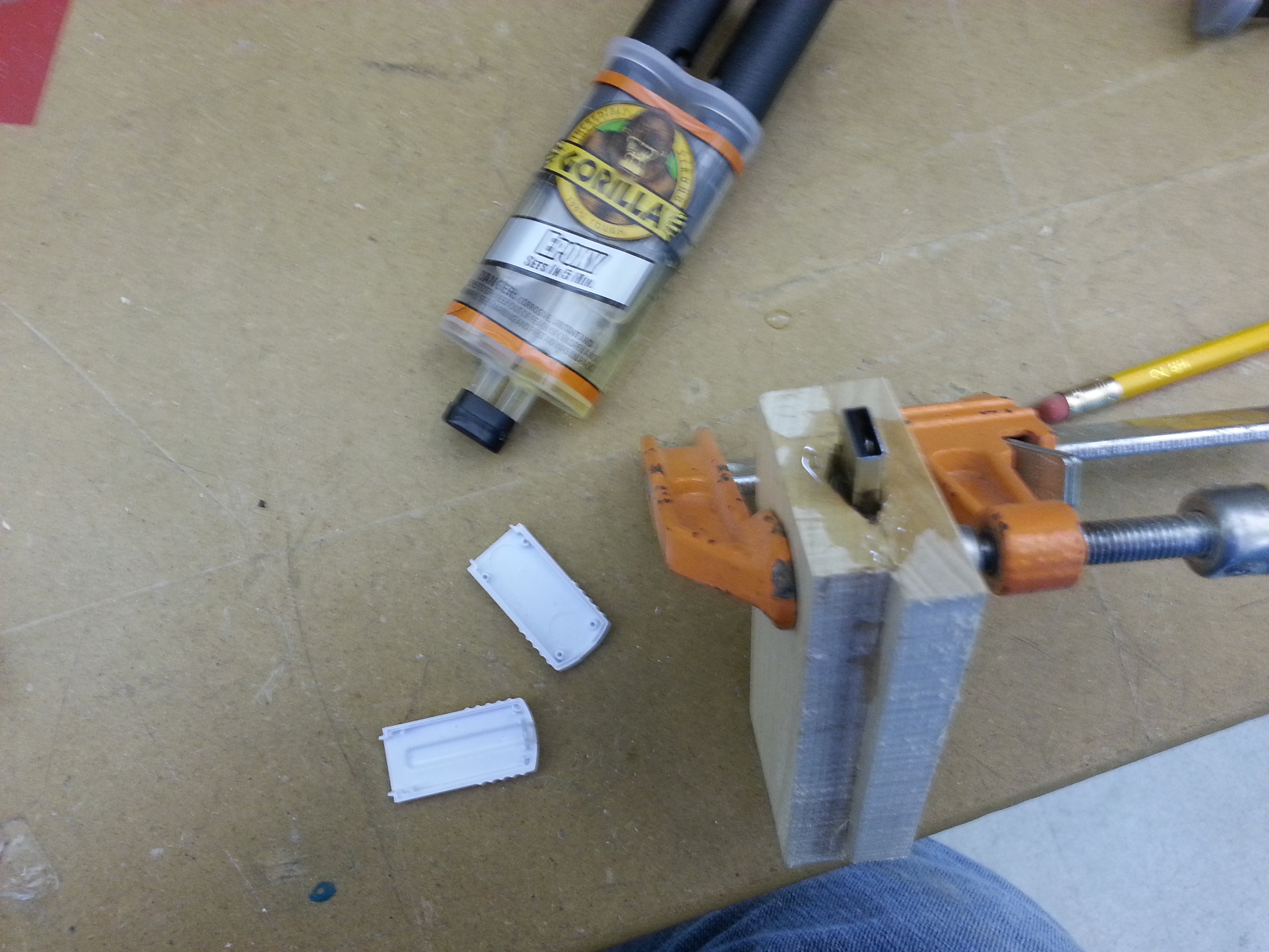 Picture of Glue It Up