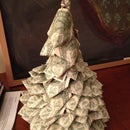 Money Tree Gift Idea