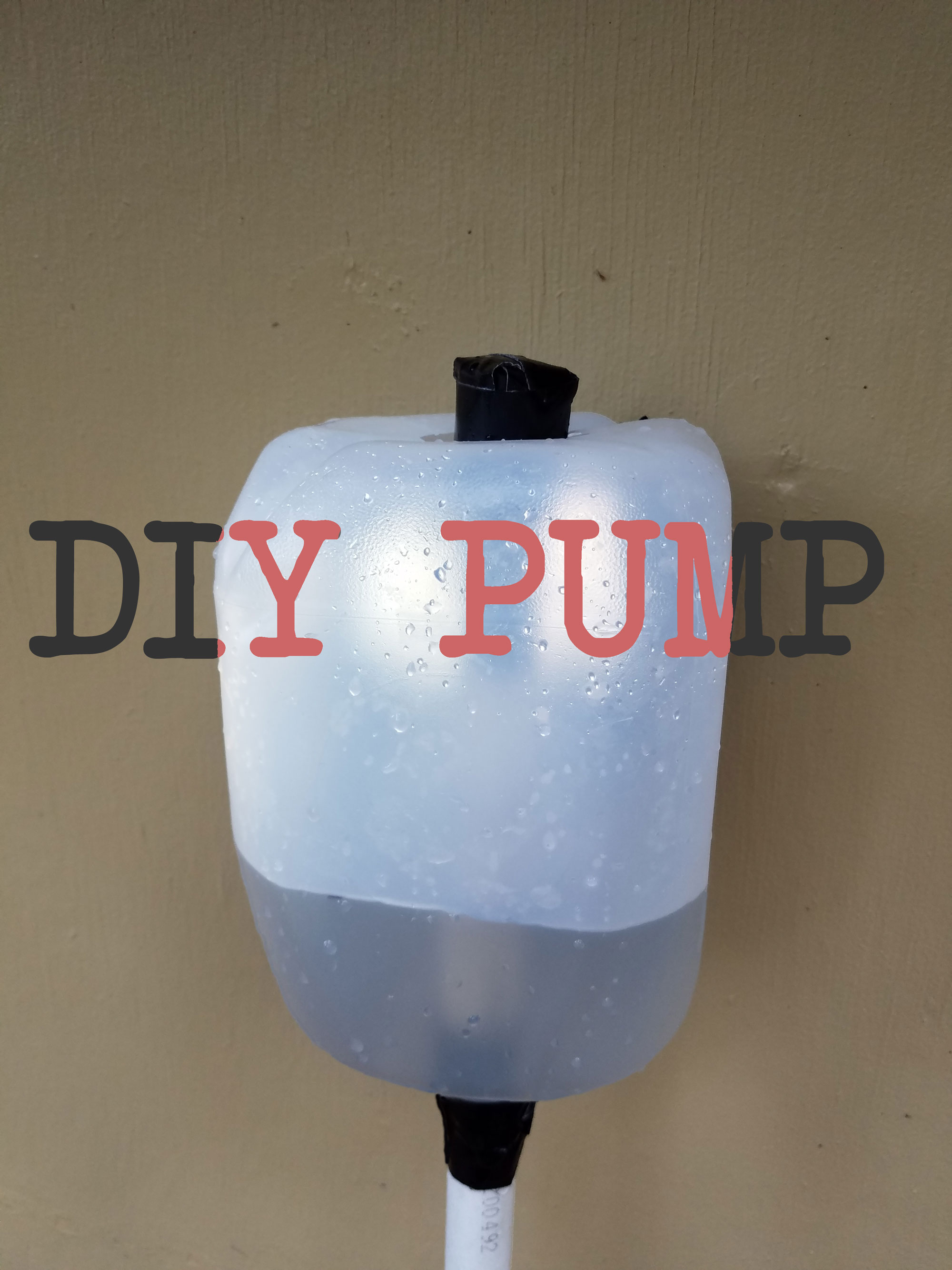 Picture of Diy Pump