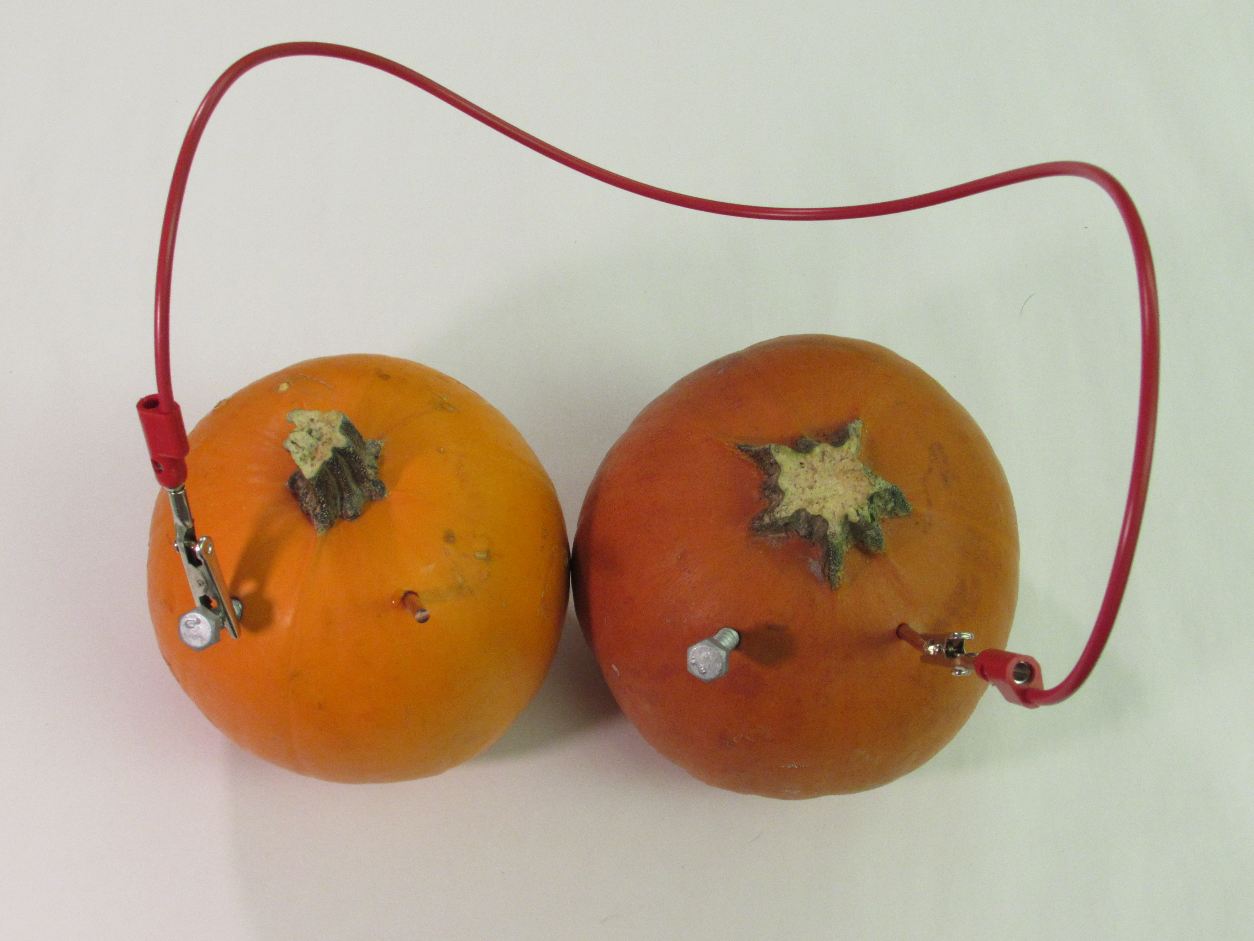 Picture of Connect the Pumpkins
