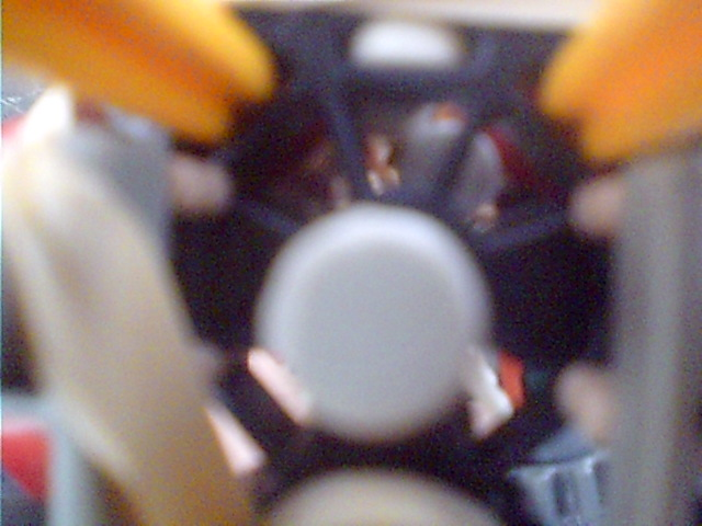 Picture of Knex Army Pistol AP-03