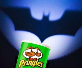 3 Pringles Tricks | Simple Life Hacks | Flashlight Batman