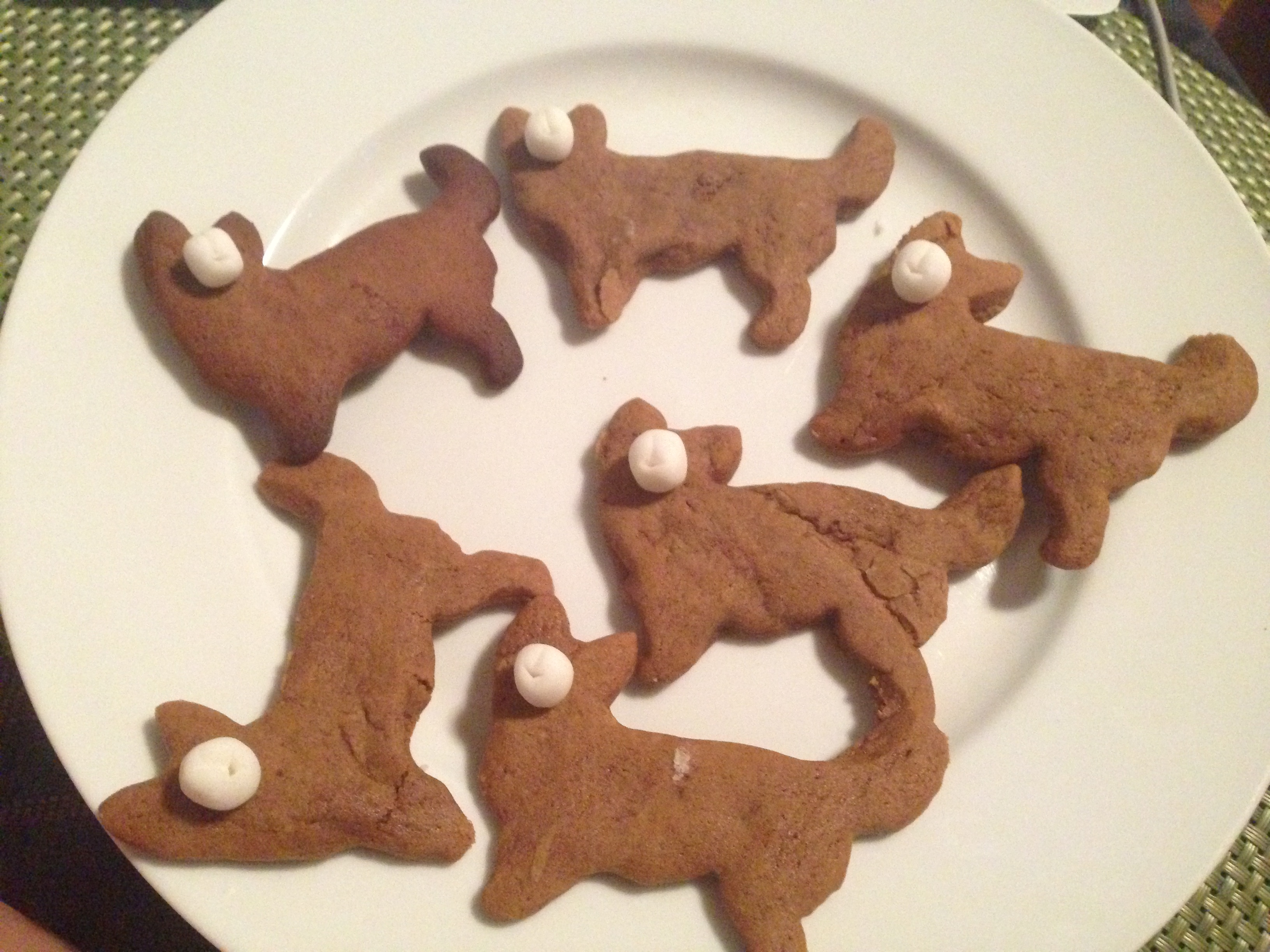 Picture of Decorate Cookies
