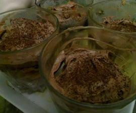 Easy Corn Flakes Dessert