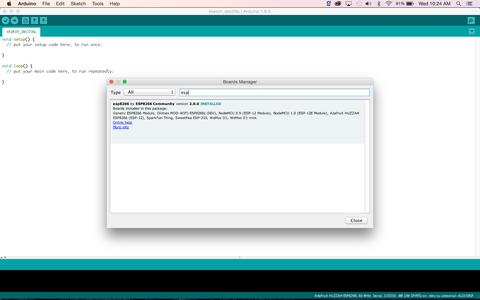 Coding!