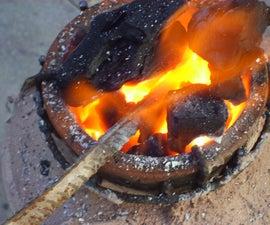My forge (mi fragua)