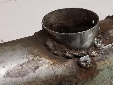 Picture of Assemble Coaxial Tank/Barrel/Breech Chamber