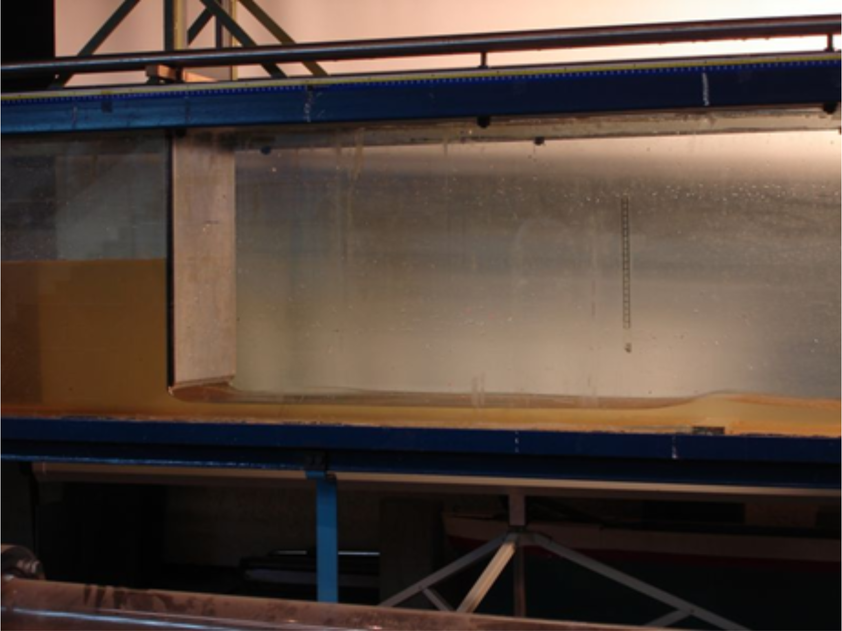 Picture of Measuring Flow Velocity