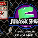 Jurassic Spark: Giant Biting T-Rex Build & Game