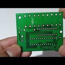 How to Make a Custom DIY Temperature Meter Using Bar Graph & Atmega328p