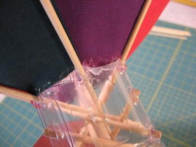 Make the Basket Web