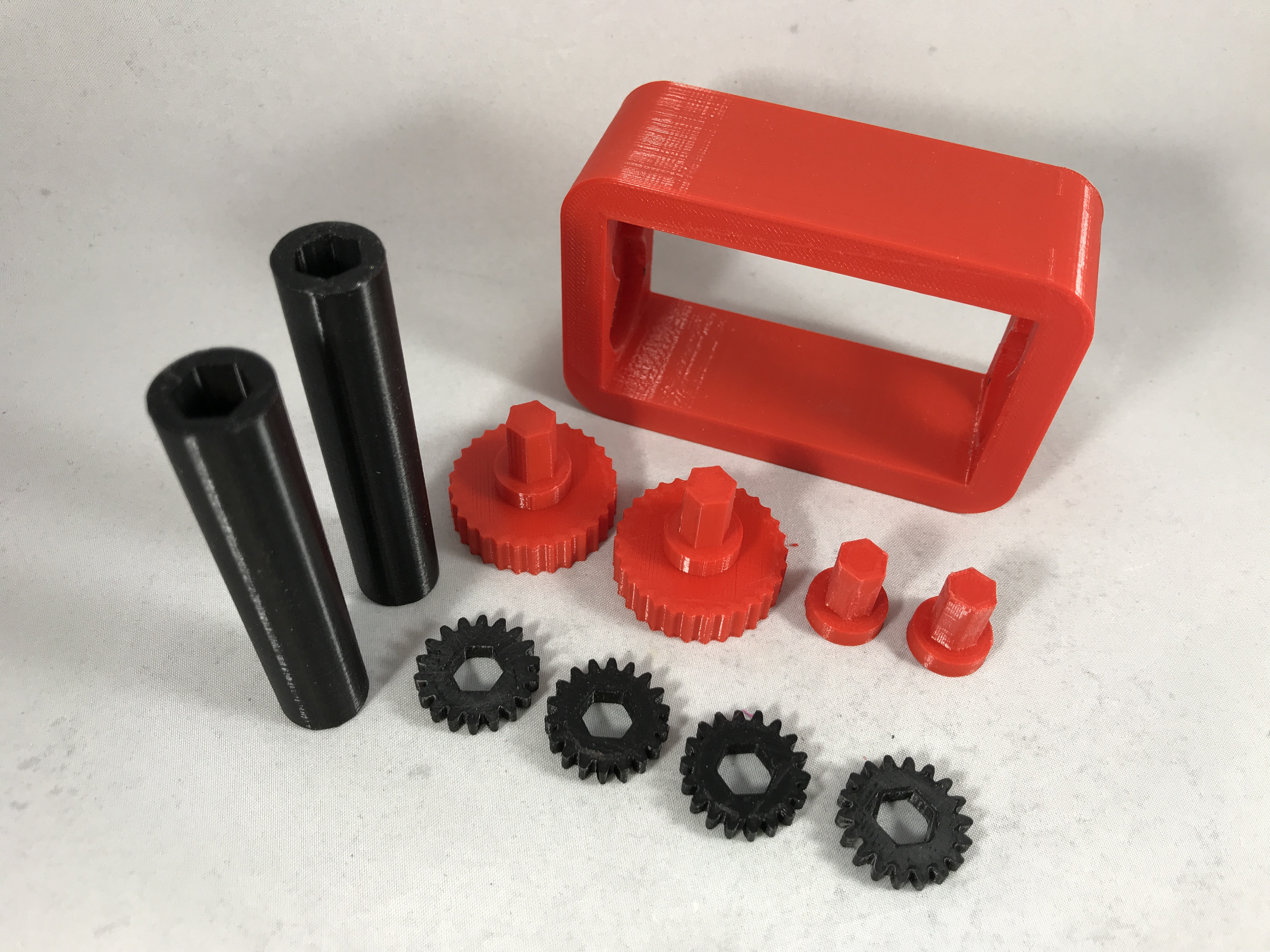Picture of Parts.