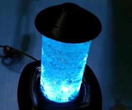 Dynamic Desk Lamp