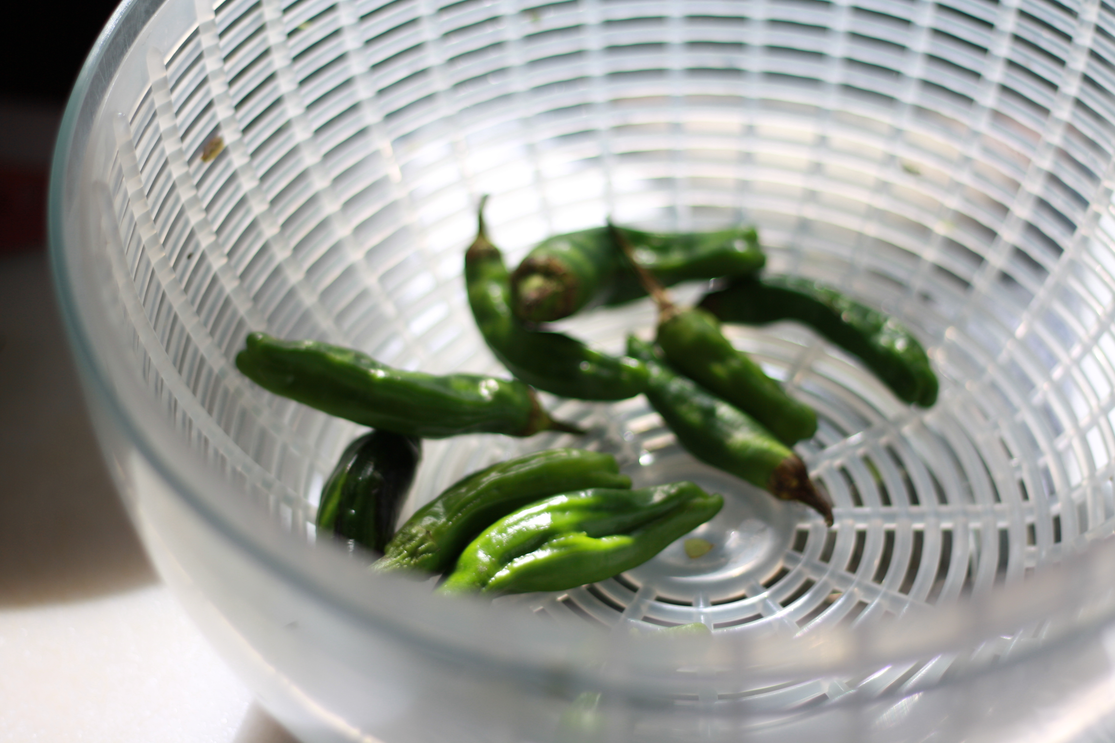 Picture of Get Peppers