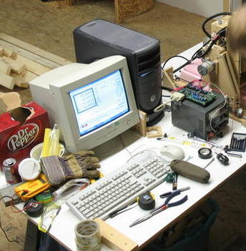 Picture of Software, Wiring and Configuring