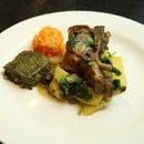 Mutton Chop Casserole - Delicious!