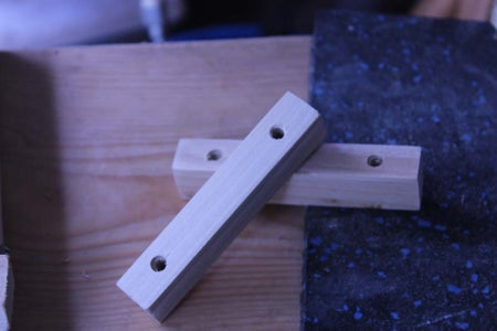 Make Some Spacers