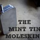 The Mint Tin Moleskine