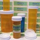 Spice Shaker From Pill Bottle