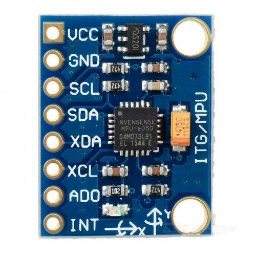 Picture of Gather the Hardware You Will Need the Following Components: