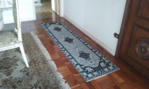 Tapete Voador - Flying Carpet