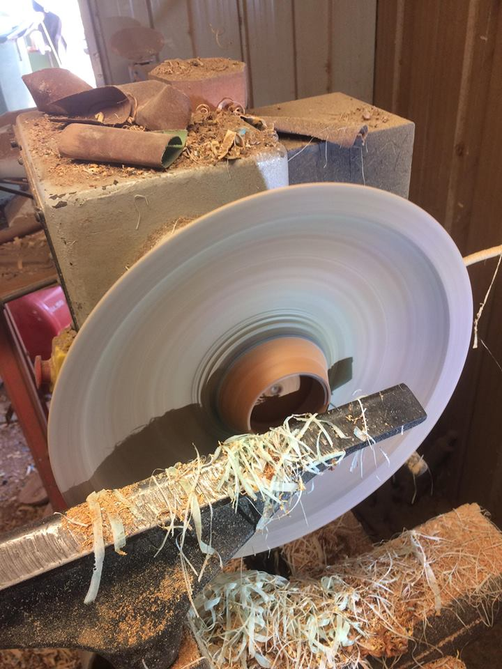 Picture of Turning the Inside