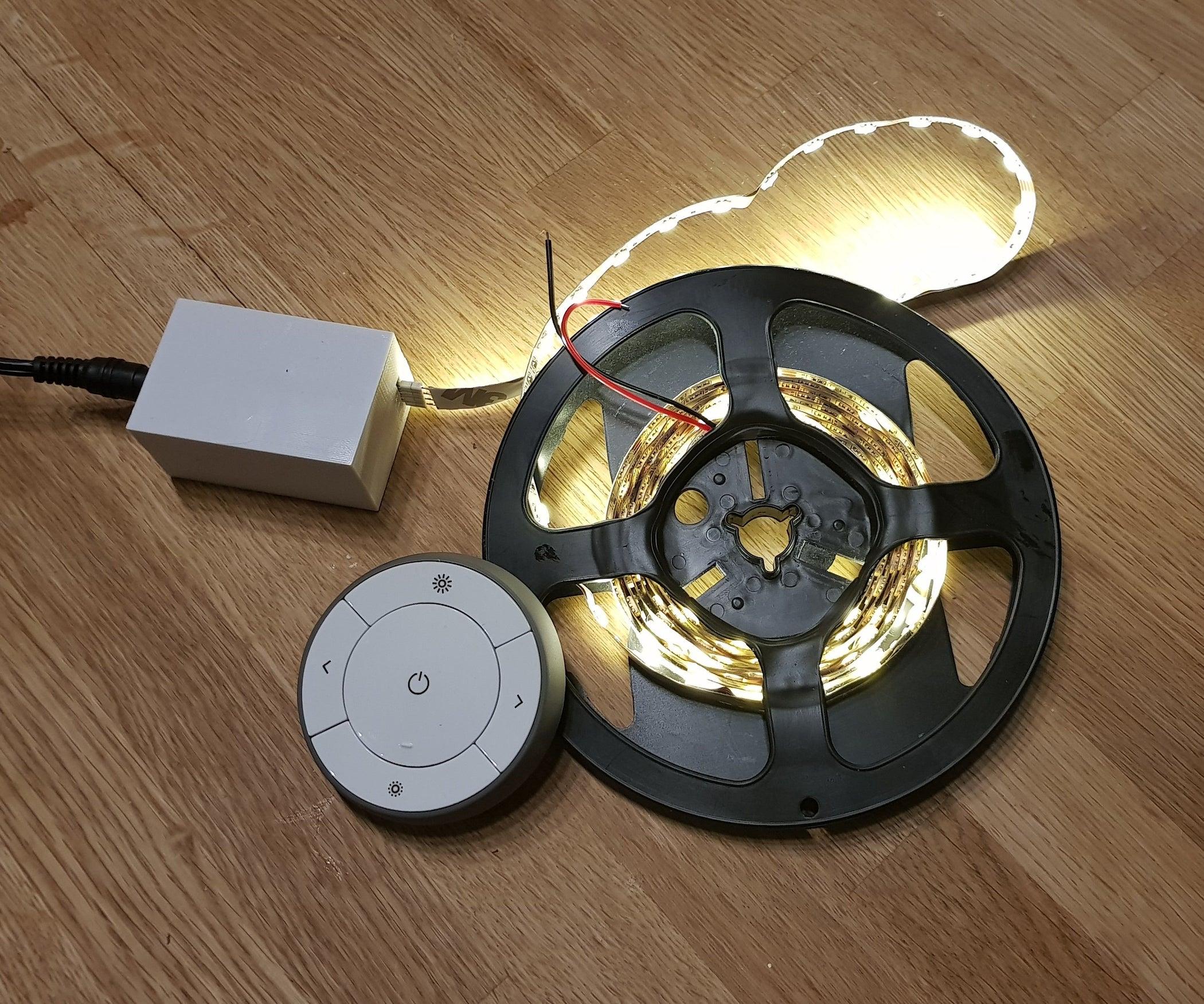 Ikea Zigbee