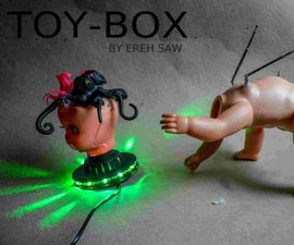NOISE FROM TOYS (Part I)