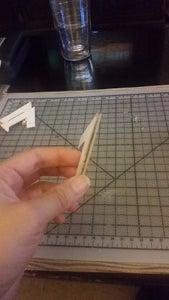Assembling the Hooks