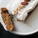 Quick Carrot Cake
