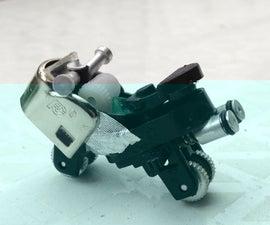 Cheap Lighter Mini Bike