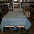 how to build an electric vehicle on a budget for the cheap, electric bed