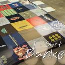 Easy T-Shirt Blanket