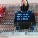 Standalone Arduino Altimeter