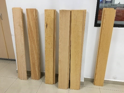 Picture of Select the Wood Grain Direction