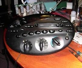 MP3 Input