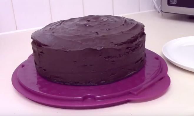 Picture of Remove the Cake