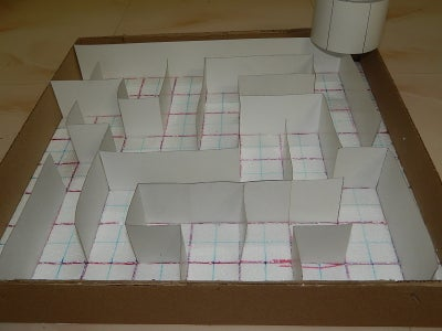Design Your Maze