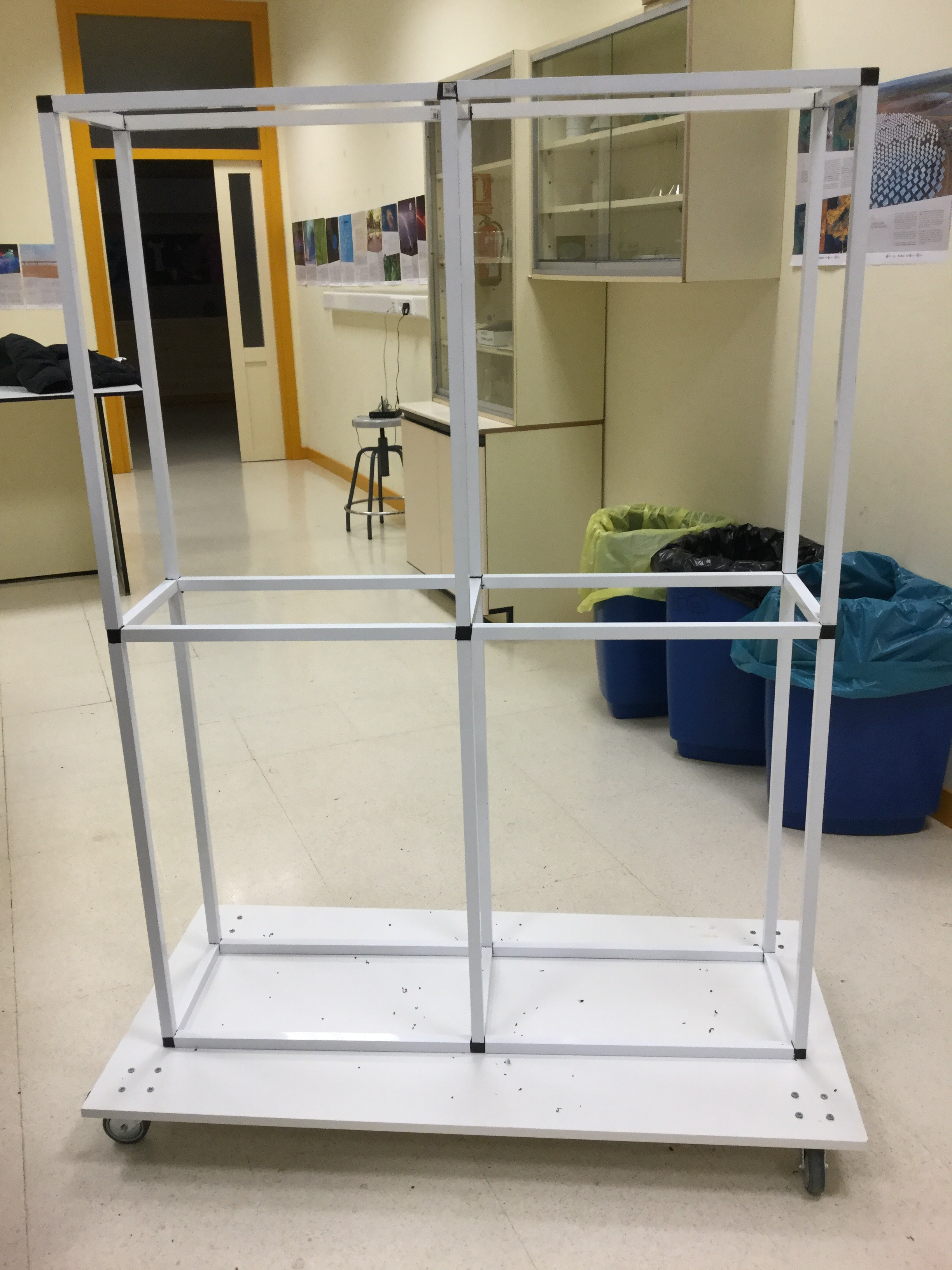 Picture of Modular Frame
