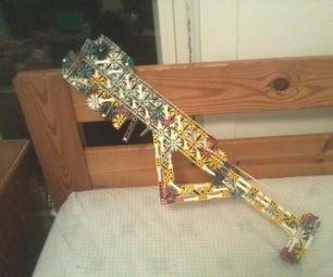 NG V1 K'nex Gun