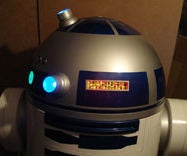 How to Make an R2-D2 Robot