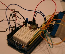 A guide to controlling things with varying input (via arduino)