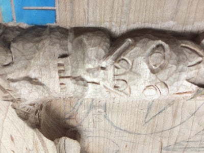 Carving by Hand