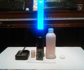 10W RGB LED Light Painting Multi-Tool