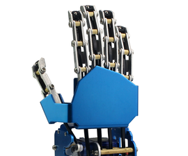 How to Assemble MiniHand (robotic Hand)