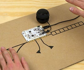 How to make a MIDI Theremin