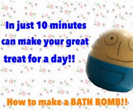 In Just 10 Minutes Can Make Your Great Treat for a Day
